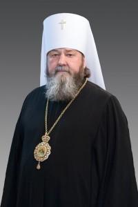 Митрополит Ижевский и Удмуртский Викторин