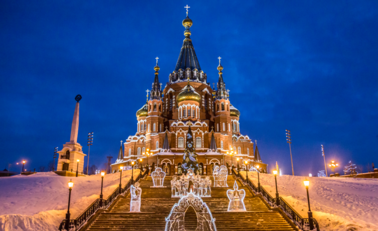 Фото Олег Лунин